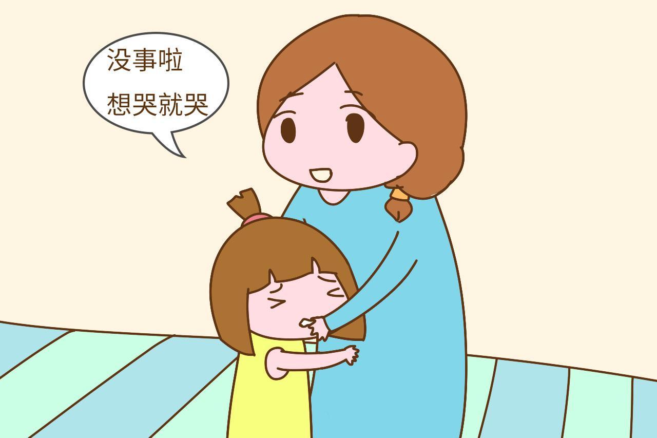 孩子哭泣不好哄? 聪明妈妈哄娃有方法, 一试一个准