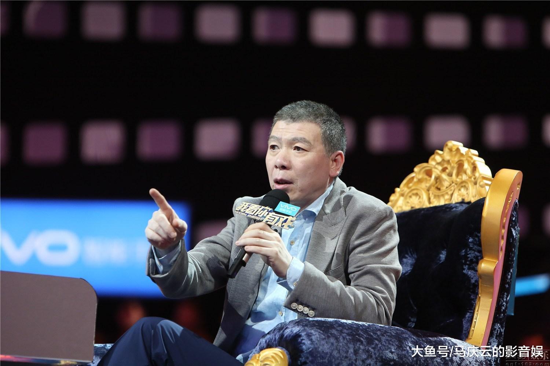 冯小刚十问崔永元戳中要害, 崔永元回应说话像没穿裤子