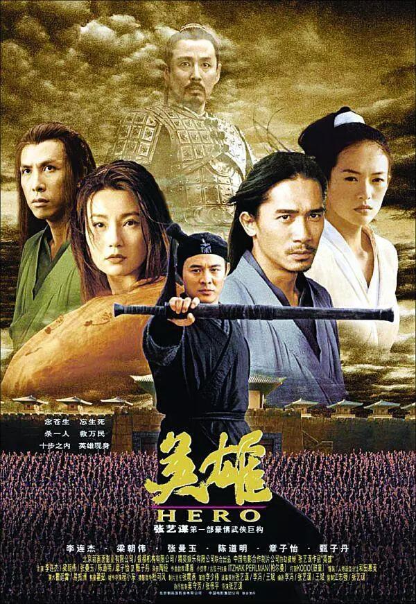 香港十部经典动作电影, 70、80后的回忆, 经典看哭!