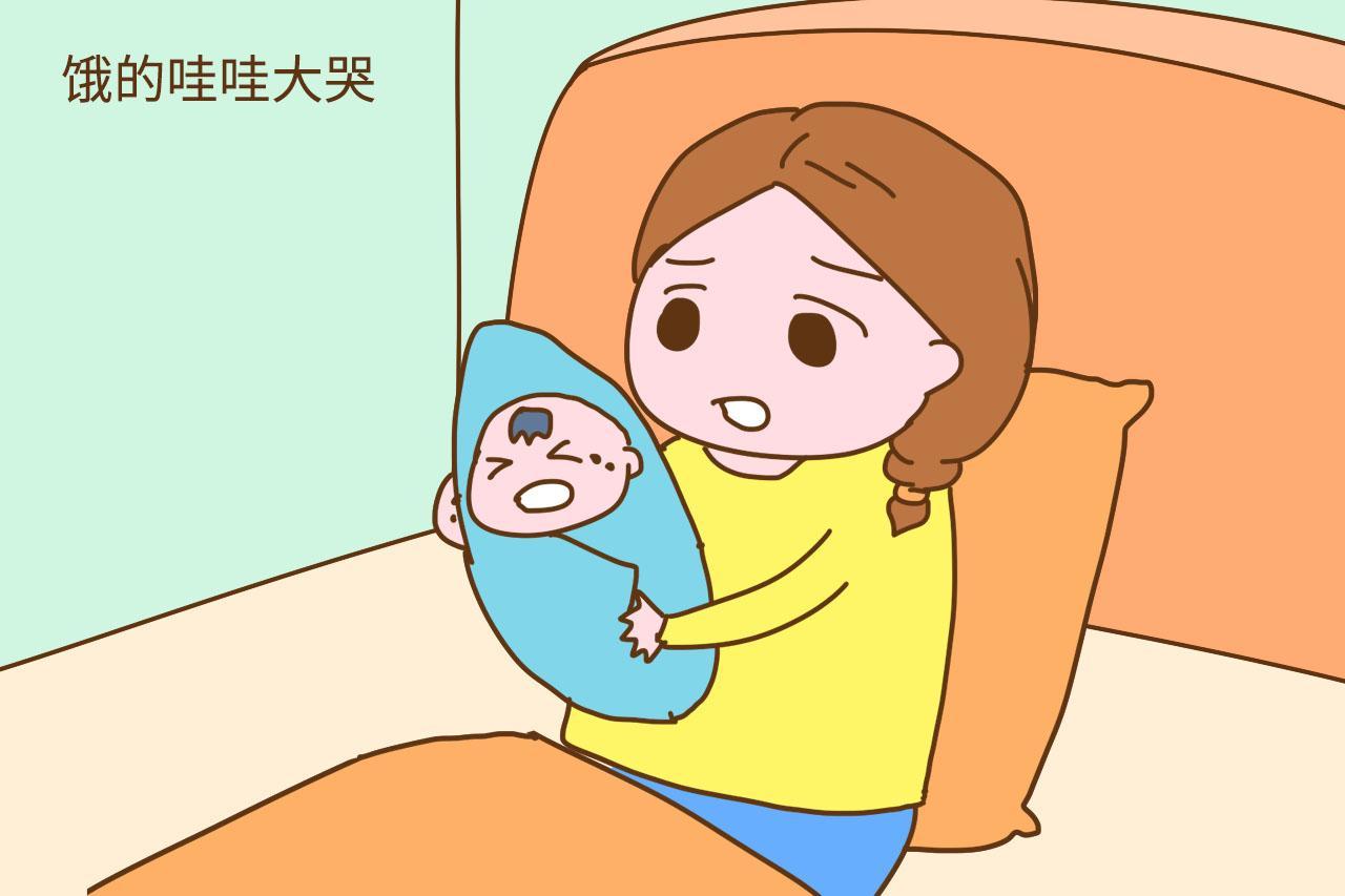 坐月子时, 多数宝妈都逃不掉这些糟心事, 一条没中的太幸运