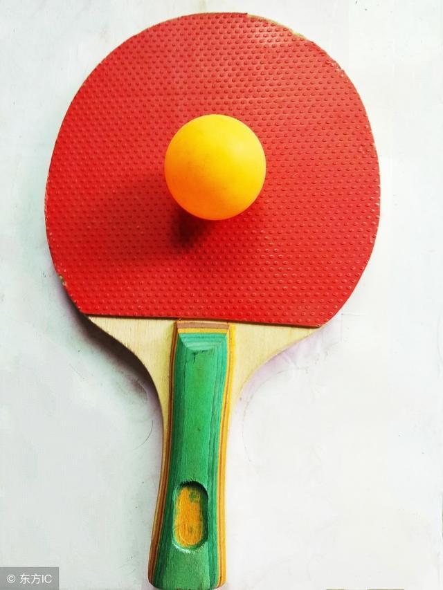 接下旋球, 用推攻或弧圈球回接时, 要删加背上提推的力气