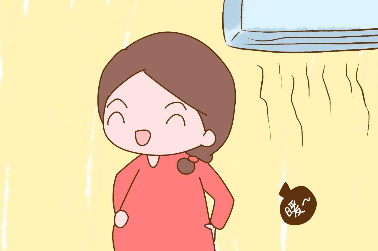 天气再冷, 孕妈也别以这3种方式取暖, 小心伤己伤胎