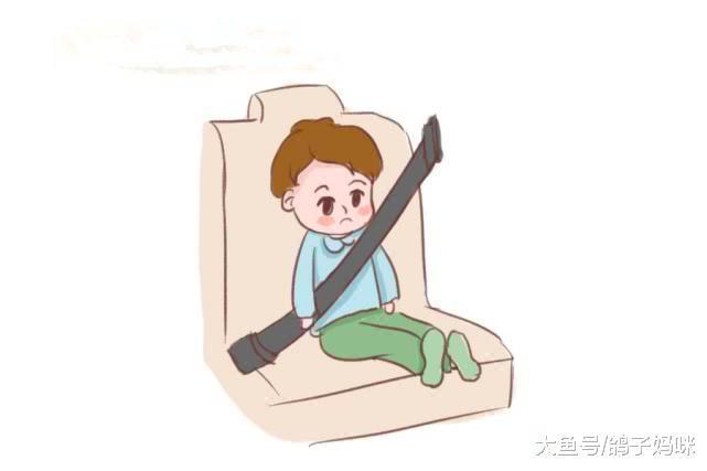 宝宝生命安全必备, 安全座椅的实用攻略!