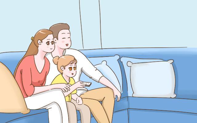 这3种教育方式, 比打孩子管用多了, 爸爸妈妈要知道