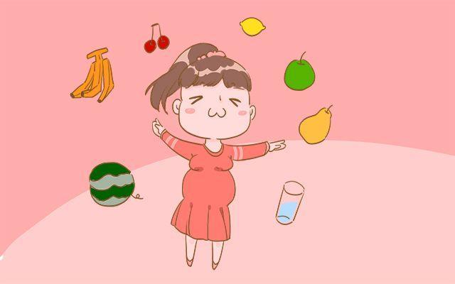 孕期你出现过哪些古怪的变化? 一个都没有的怕是个假孕妈