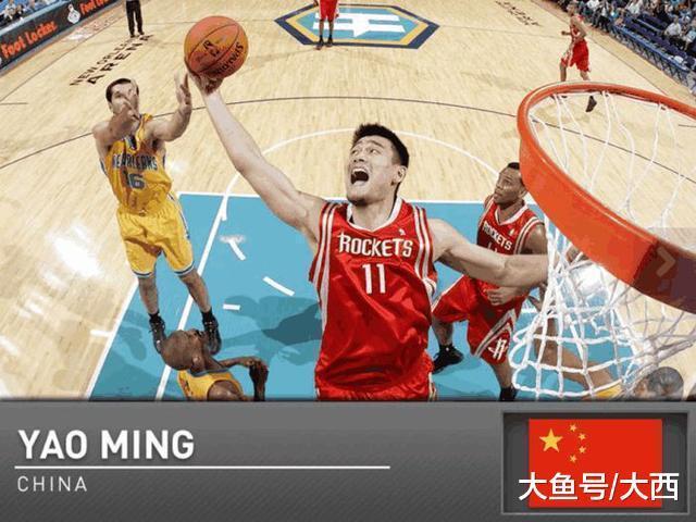 世界列国的篮球第一人: 中国年夜姚德国司机, 阿根廷好国出悬念