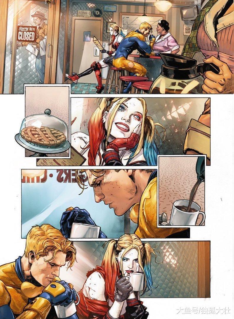 DC大事件来袭, 蝙蝠侠庇护所计划失败, 正义联盟遭遇信任危机!