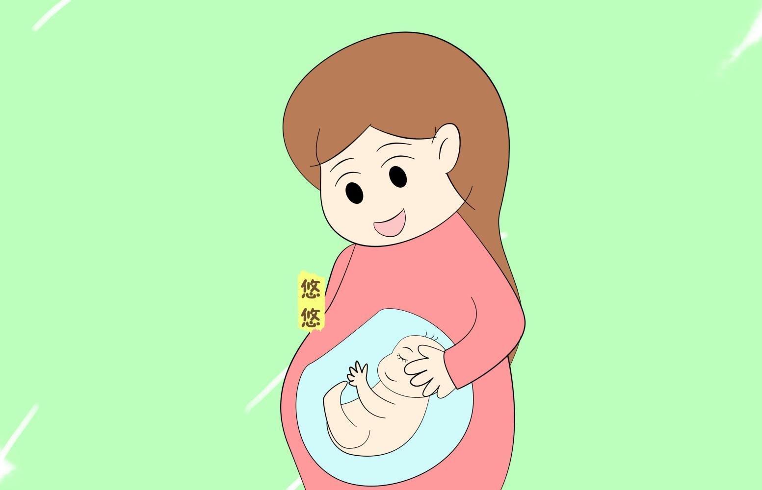 孕期做四维检查, 多注意这五点, 过程会更顺利