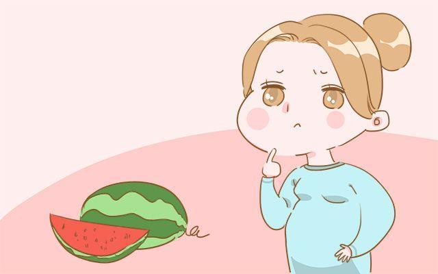 有些食物孕妈不能吃, 不忌口的话, 容易使胎宝发生危险