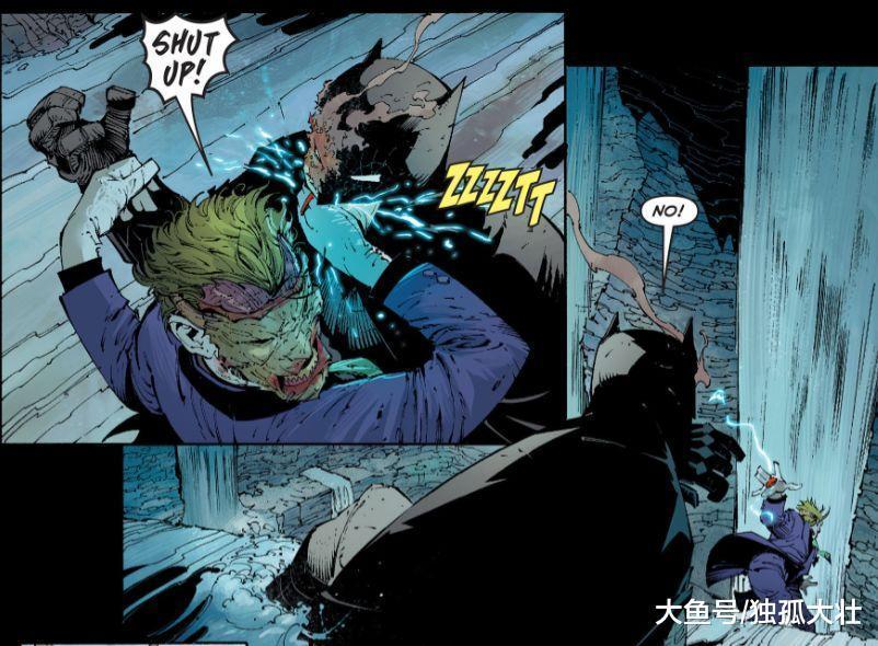 《三个小丑》经典造型曝光, 起源小丑和致命玩笑全部登场!