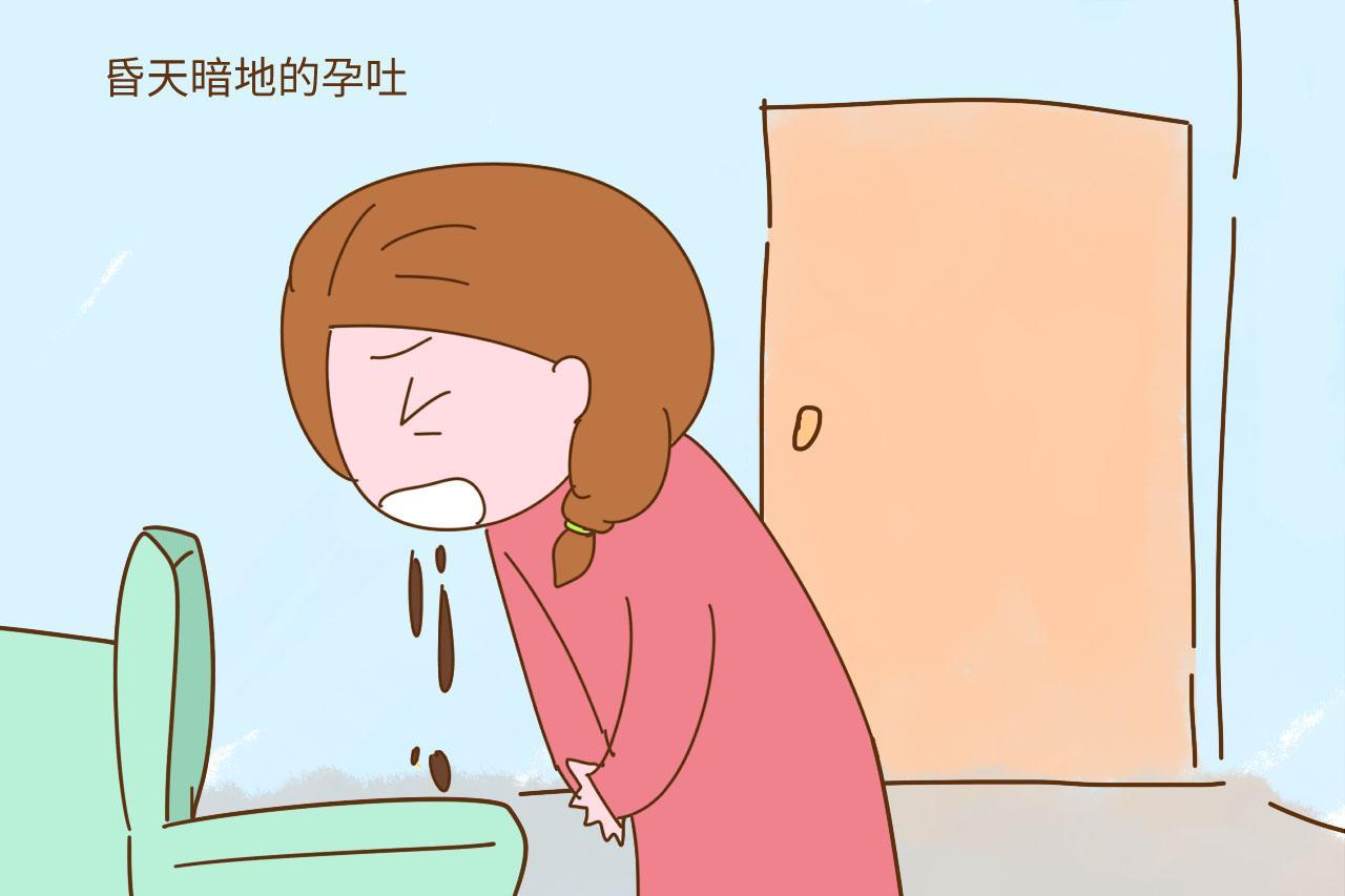 怀孕后, 这4个难题总有一个会把孕妈惹哭, 你逃掉了第几个?