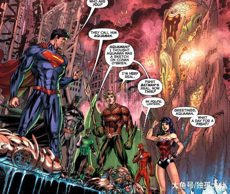 超人和蝙蝠侠的关系有多么重要? 他们的战斗差点毁灭一个世界!