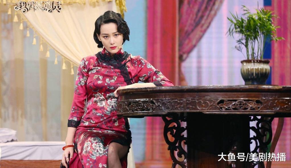 《我就是演员》张馨予: 婚后首秀被章子怡犀利点评, 但勇气可嘉!