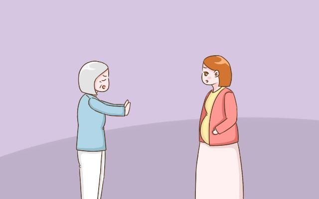 亲妈和婆婆, 谁更适合照顾自己坐月子? 过来人是这么说的