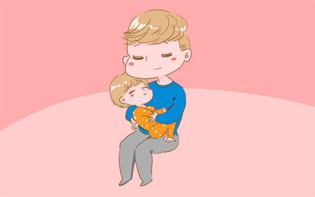 谁说宝爸带娃不靠谱, 这4种情况, 宝爸比宝妈更适合带娃