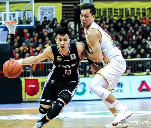 CBA外乡MVP最才子选是谁, 胡金春排第二, 王哲林可否超阿联?