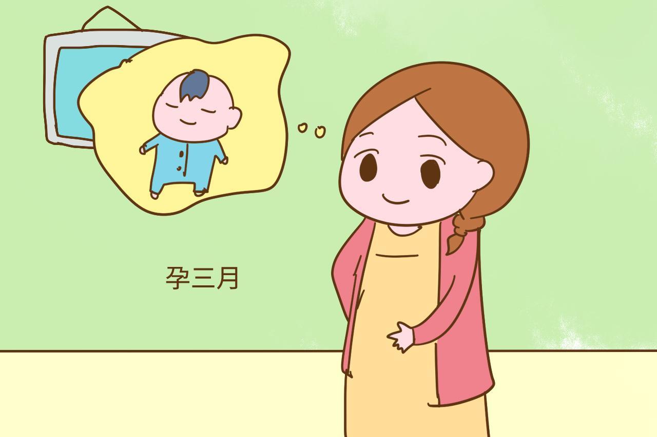 原来孕期不需要一直保持左侧卧睡, 还可以这样睡, 别再委屈自己了