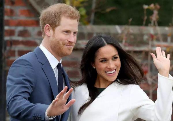 哈里王子大婚或颠覆传统: 拒收份子钱 未邀各国政要