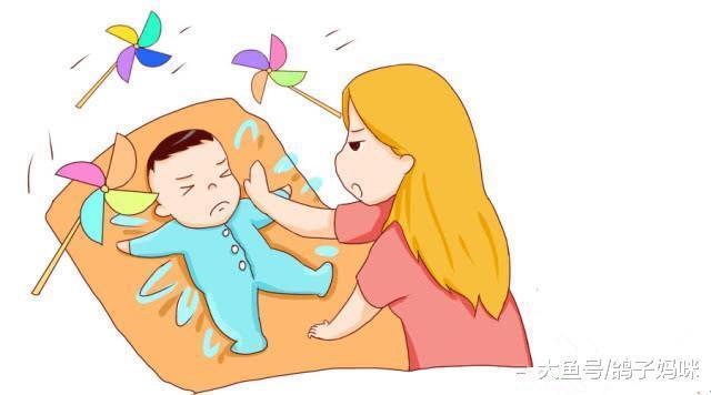 新生儿泪眼汪汪! 鼻泪管阻塞按摩法请看这
