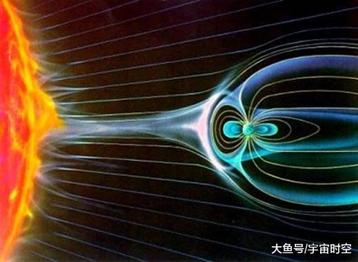 如果地球磁场消失, 对地球会有什么影响?