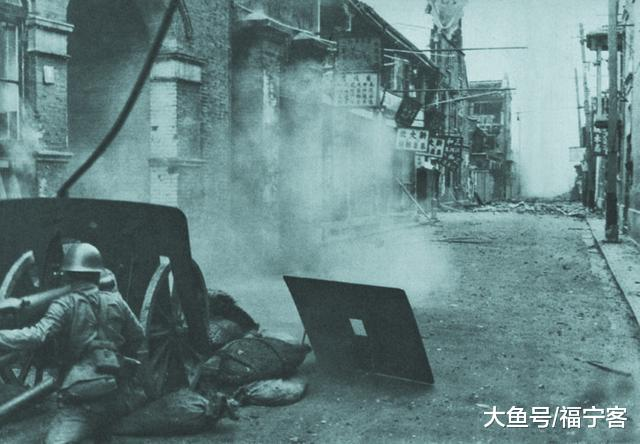 淞沪会战老照片, 每一个镜头背后都有一段让人义愤填膺的往事