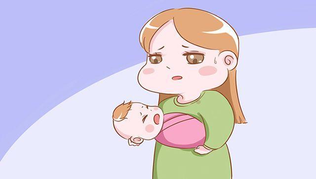 孕妈熬夜会造成胎儿早产? 有这些症状的妈妈可要注意了