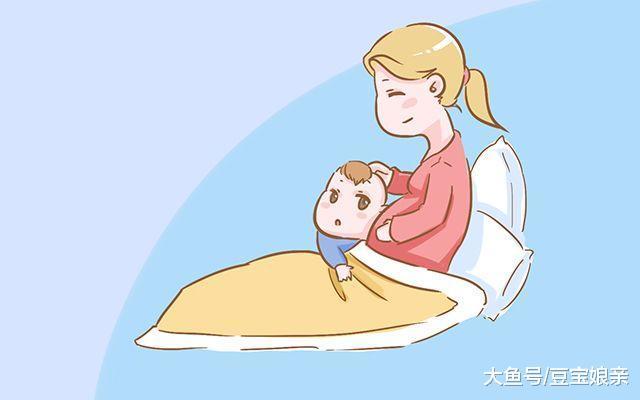 生完二胎之后, 好多妈妈看到大宝时, 都有这2种感觉