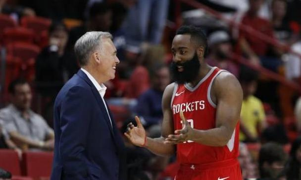 伤病去袭! 仅仅6小时, NBA曝出4人果伤缺阵, 火箭队球员遗憾中招