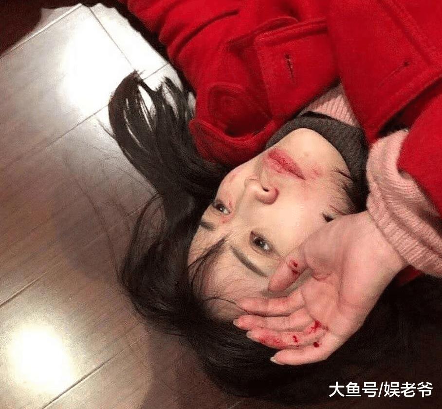 马蓉疯了? 又放被王宝强施暴照片? 网友: 不错, 这回自拍水平有进步!