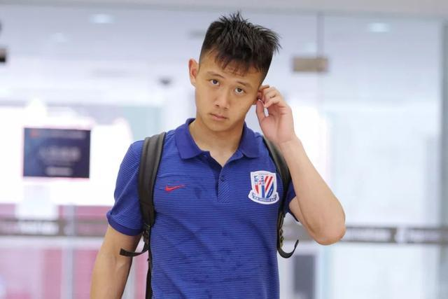 缓骏敏: 24岁, 不克不及再指着政策踢球了