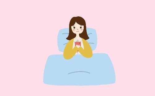孕期, 孕妈睡觉前不要做这几件事, 小心对自己和宝宝没好处