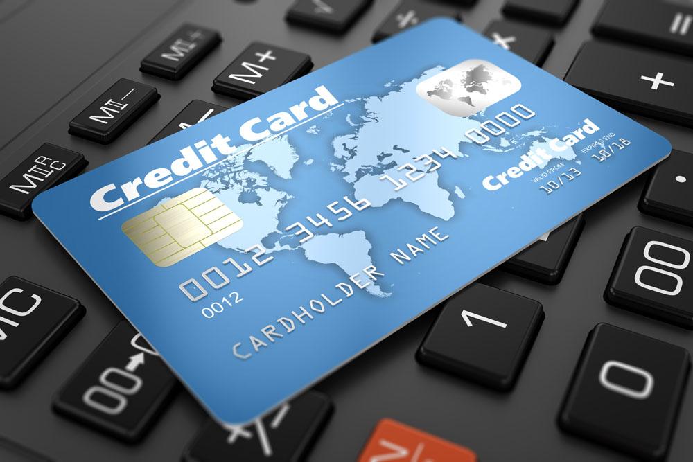 信用卡欠十万,没有逾期,现在想付首付买房贷款,能通过吗?