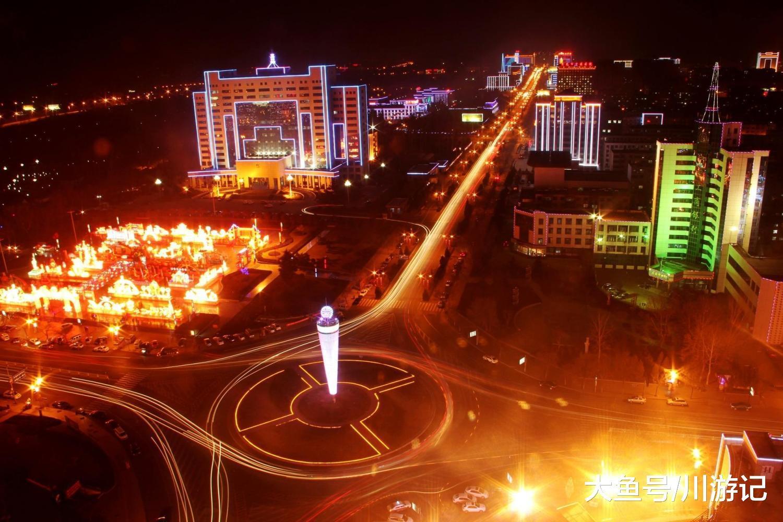 """山东济北归并莱芜, 正式成为省内第2年夜都会, 烟台最""""委伸"""""""