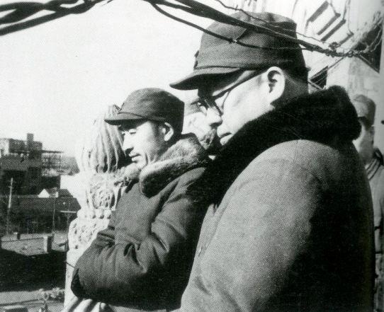 """70年前,""""老北京""""怎样迎接束缚军进城?"""
