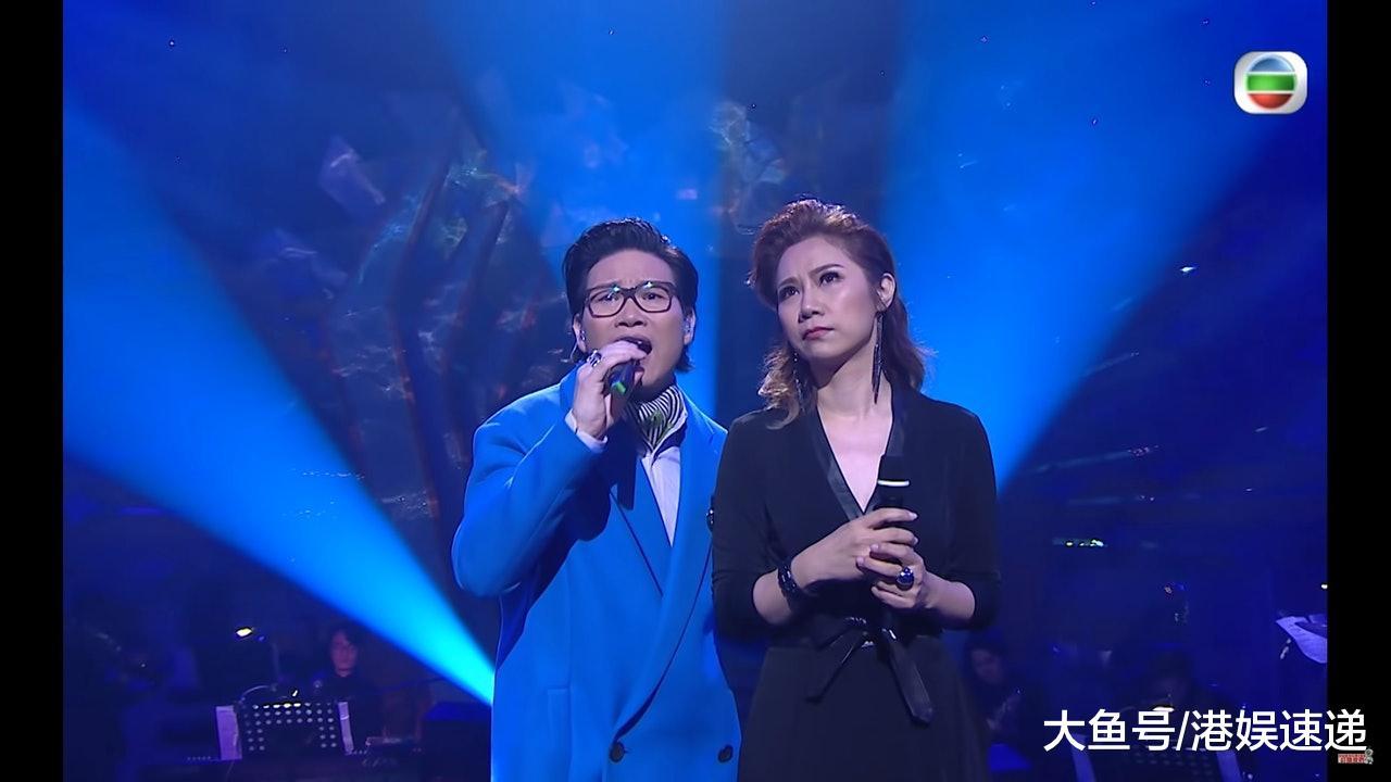 「流行经典50年」苏永康彭家丽深情对唱,贺经典歌曲推出25周年