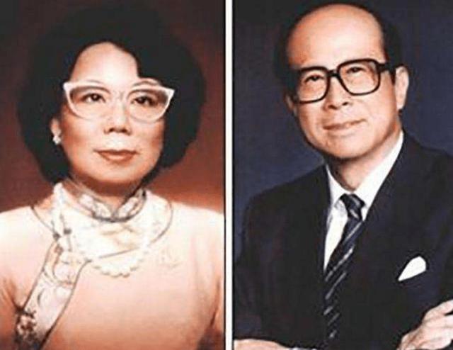 她是李嘉诚的表妹,也是原配妻子,58岁离奇死亡原因成谜