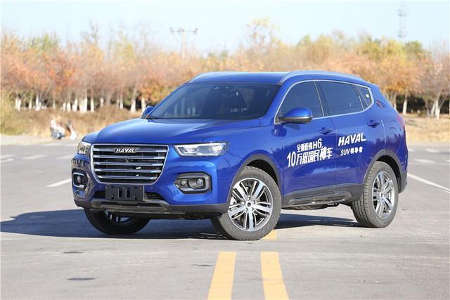 齐球乏计销量冲破500万辆, 哈弗要做齐球专业SUV第一品牌