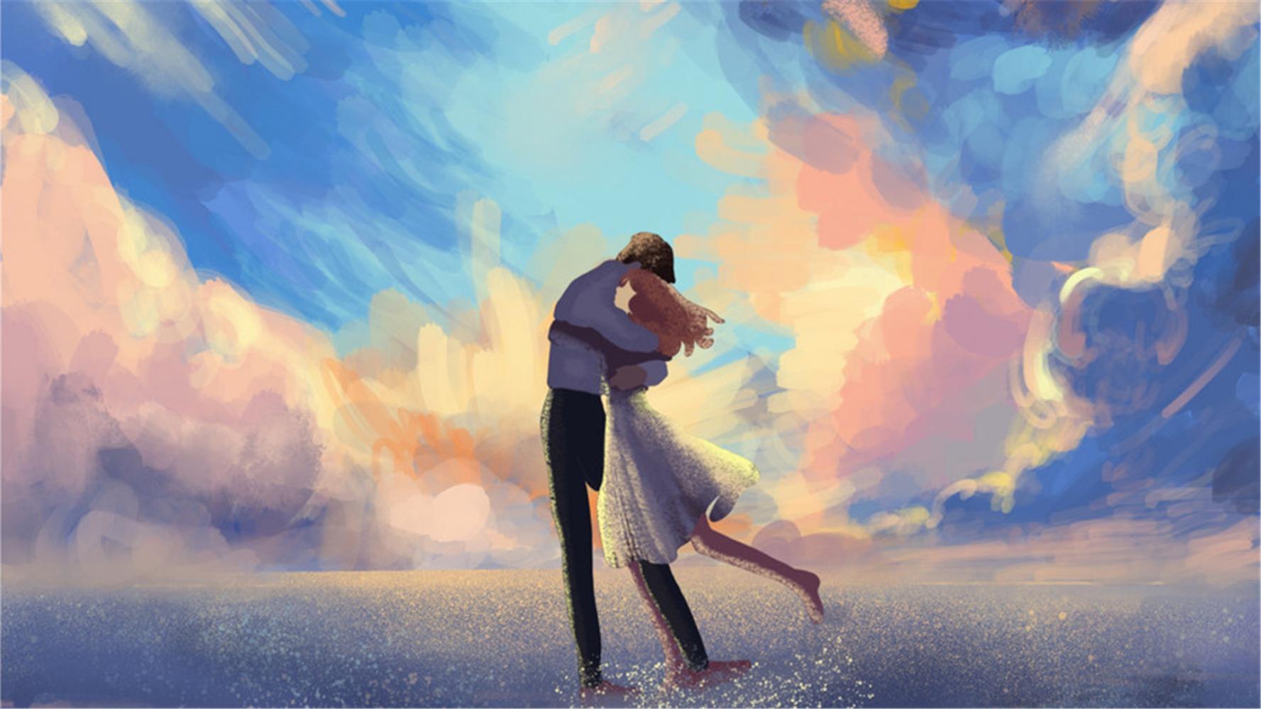 """感情再好的两个人, 也要遵守这些""""爱情规则"""""""