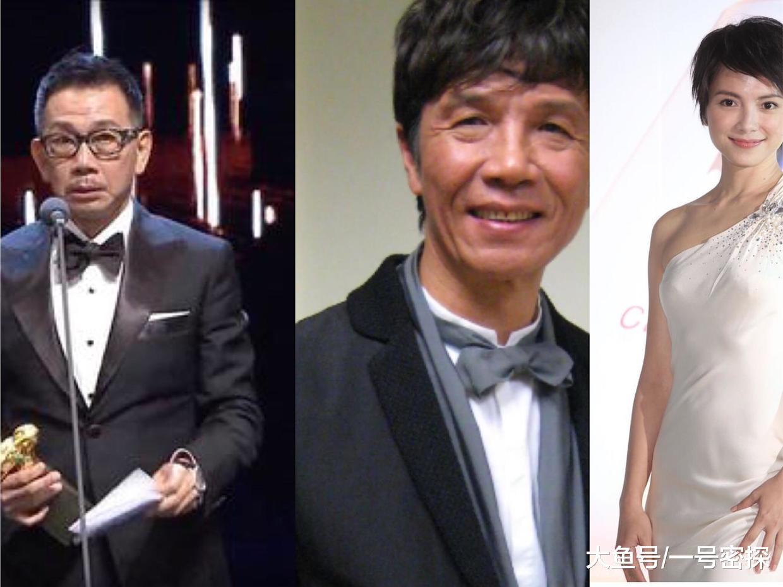 曾志伟主演的台片入围金马奖,他亲赴台湾宣传,并希望该片能拿奖
