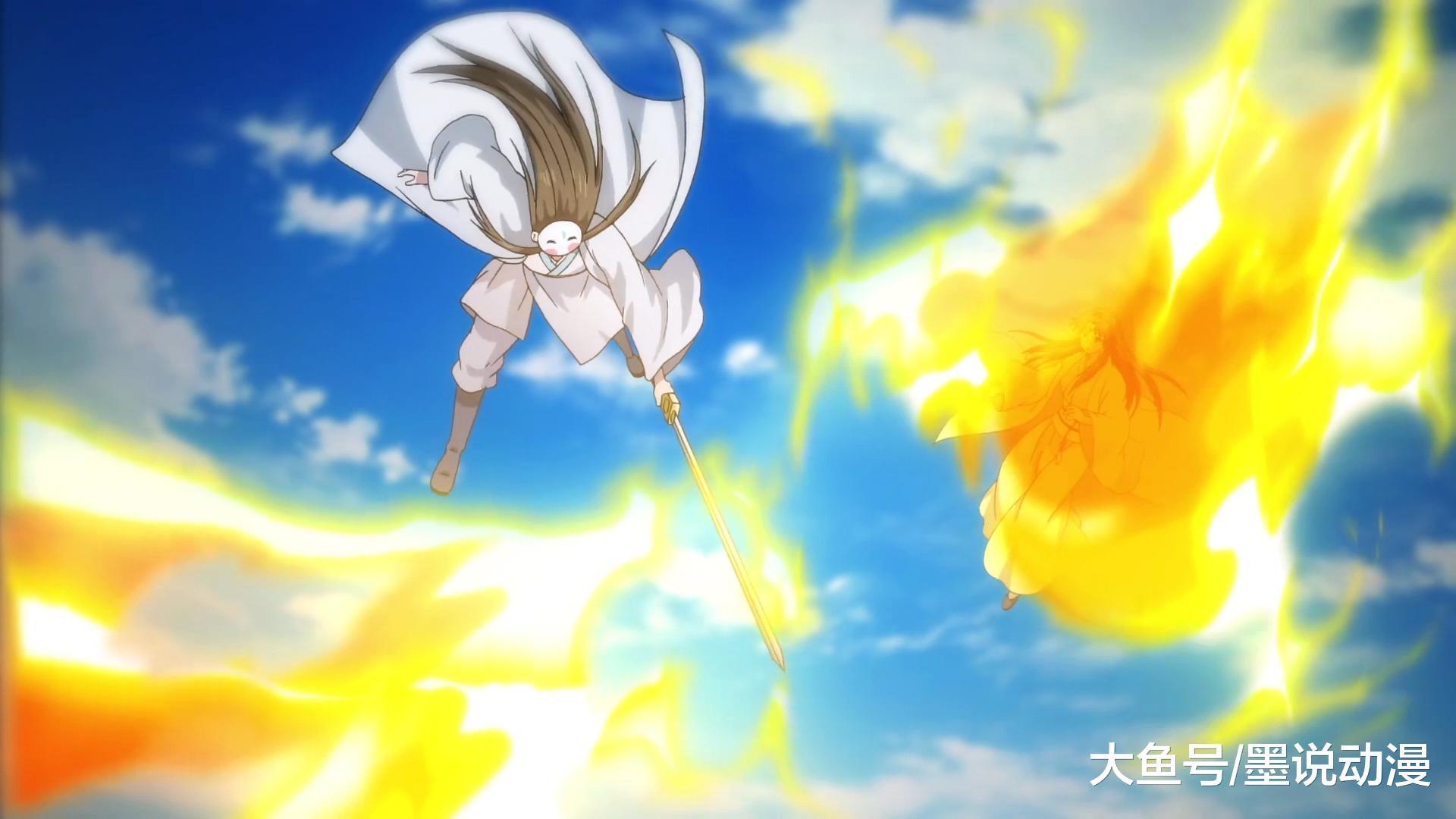 狐妖小红娘:出有王权剑的王权霸业,敌不外毒皇欢皆擎天