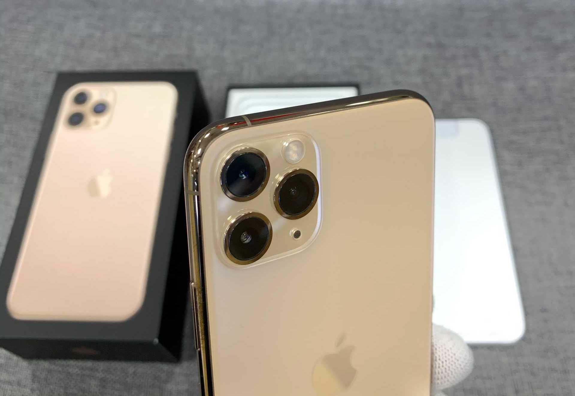 今年最贵的五款手机,苹果只能倒数,华为第二,榜首有些意外