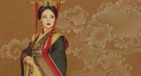 历史上掌权女子那么多,为何只有武则天成为女皇,原因在这里!