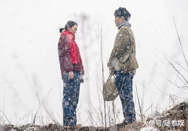 一言不合就让能你哭! 《大江大河》用真实的故事打动人心