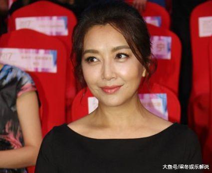 靳东取前妻江珊离婚实在本果曝光, 前妻仍对他时刻不忘!