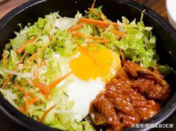 除牛排中,韩国摒挡也出若干人吃了,死意冷僻,本果在料想之中!