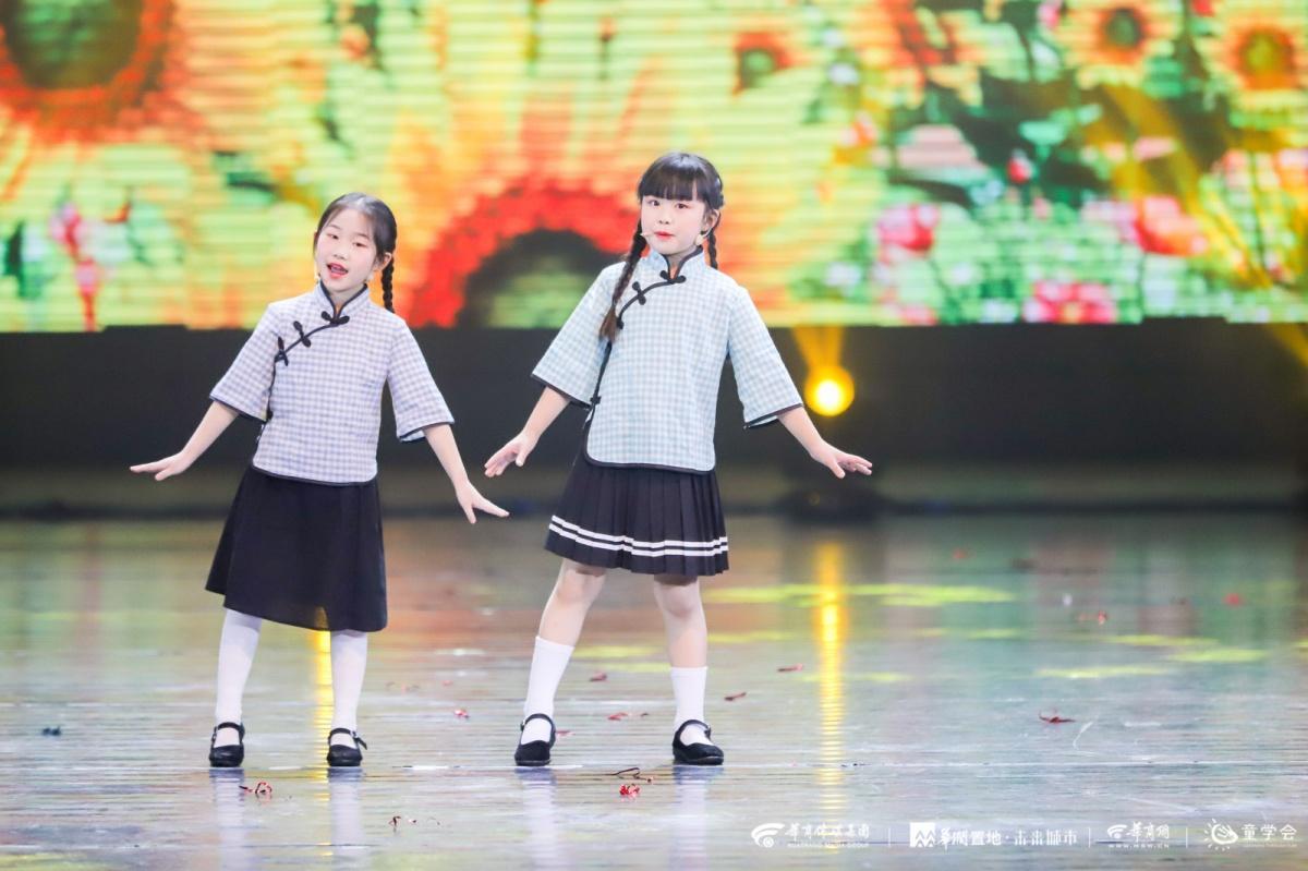 华润置天·将来都会2019陕西少儿网络春早残暴上演!