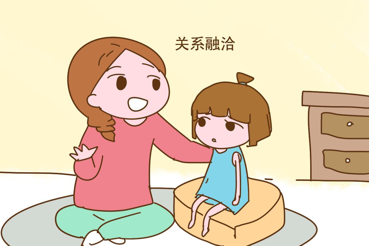 女孩子亲近爸爸和不亲近爸爸, 长大后人生差异有点大, 否认不了