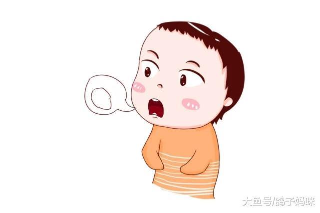 小孩半夜咳很凶!揪出夜咳原因,缓解4招见效