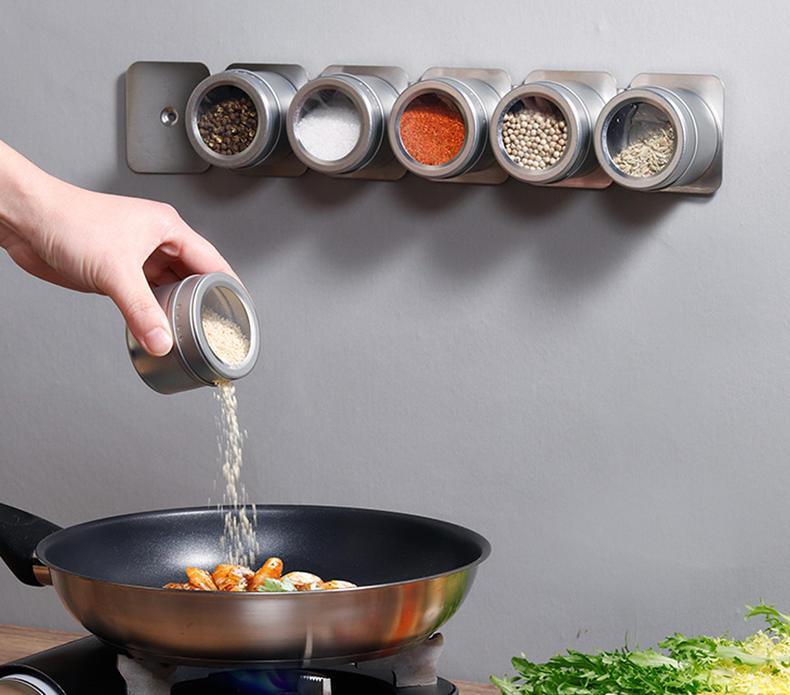 好厨具配团圆饭, 进味多三分