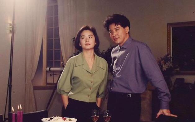 林青霞明明和秦汉相爱,和秦祥林订婚,却为何嫁给了邢李原?